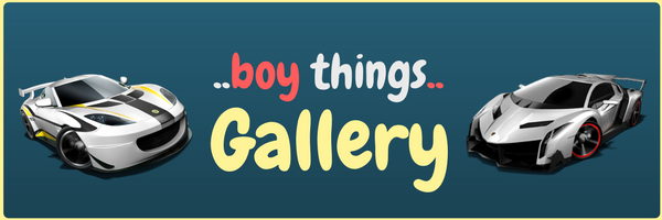 Boy things gallery images