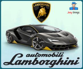 Lamborghini Centenario Boy Things
